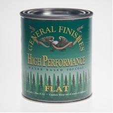 High Performance Flat  - 473ml