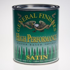 High Performance Satin - 946ml