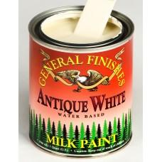 Milk Paint Antique White - 473ml