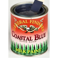 Milk Paint Coastal Blue - 473ml
