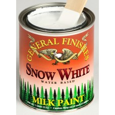 Milk Paint Snow White - 473ml