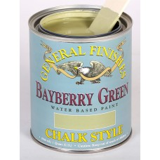 Chalk Style Paint Bayberry Green - 473ml