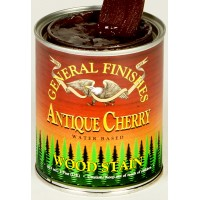Wood Stain Antique Cherry - 473ml