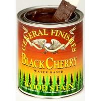 Wood Stain Black Cherry - 473ml