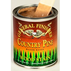 Wood Stain Country Pine - 473ml