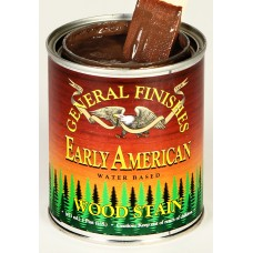 Wood Stain Early American - 473ml
