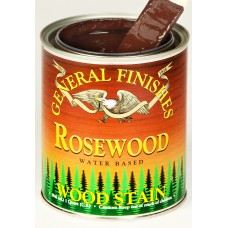 Wood Stain Rosewood - 946ml
