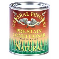 Wood Stain Pre-Stain Conditioner - 473ml